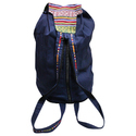 Handicraft Shoulder Backpack