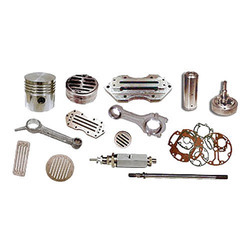 Reciprocating Compressor Spares