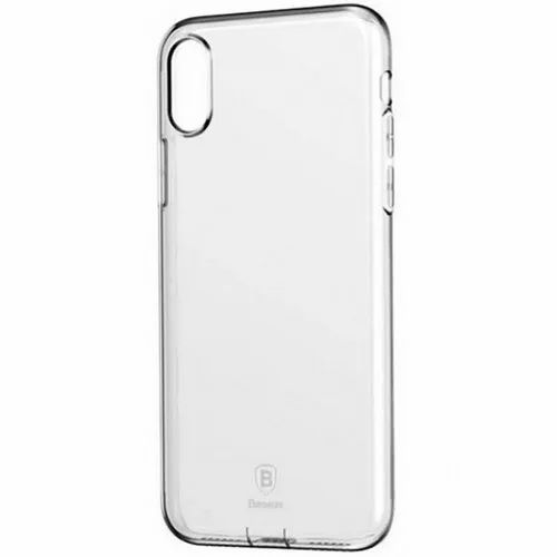 online store f4264 ce40e Baseus Pluggy Case Iphone Xs Max 6.5 Inch