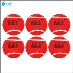 SAS Cricket Tennis Training Ball