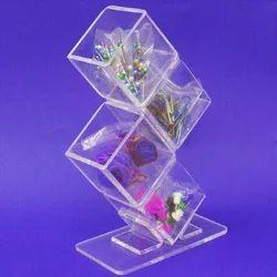 Acrylic Organiser Gift