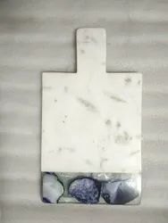 Agate Chopping Board