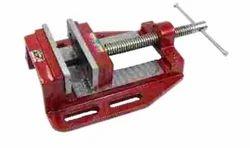 Steel Body  Drill Vice Heavy Duty