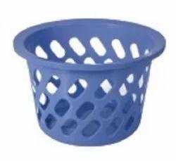 Ornate Basket