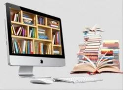 Library Management System Services