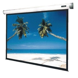 Motorized Projector Screen4X6