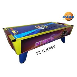 Ice Hockey Table
