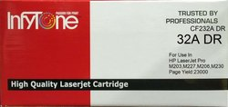 32A DR (CF232A DR) Compatible Toner Cartridge Drum Unit  For HP Printers