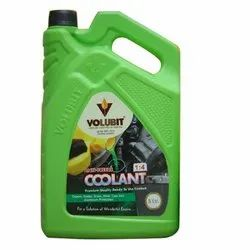 Coolant Antifreeze Engine Oil, Grade: Synthetic, 13