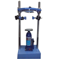 Hydraulic Extractor Frame (Hand Operated)