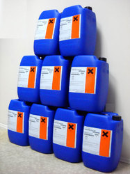 RO Cleaners & Biocide