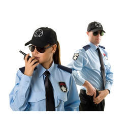 Male 21-50 24 Hours Security Guards