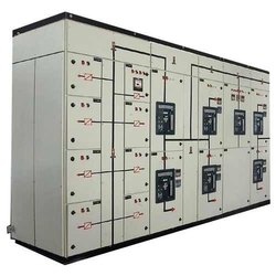 SBE Three Phase MCC Panel, For Power Distribution, IP Rating: IP55