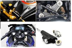 Yamaha Bikes Steering Part