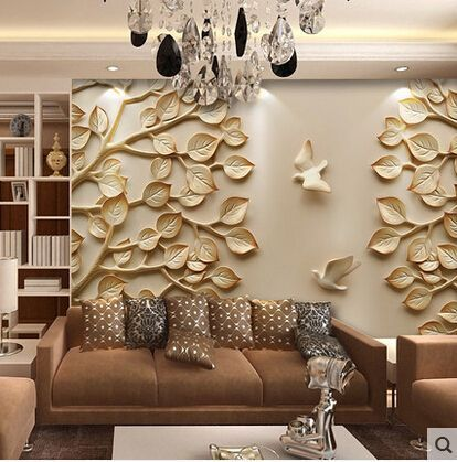 Customize Wall Paper Customized