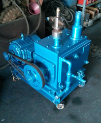 Sterilizer Vacuum Pump