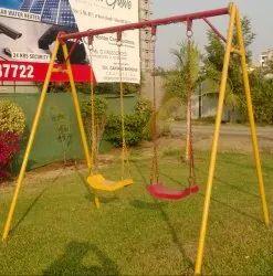 Double Swing (Code P-8)