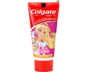 Colgate Barbie Toothpaste