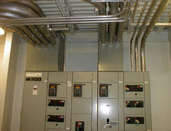 Electrical Construction Services
