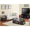 Living Room & Plastic Furniture