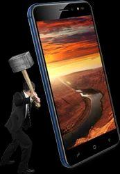Intex Aqua Lions X1 Mobile