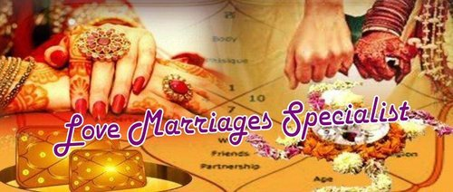 Love & Marriage Astrology
