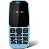 Nokia 105 Blue