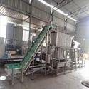 Raisin Processing Plants