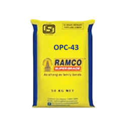 Ramco Cement OPC-43