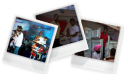 Road Shows and Promotional Campaigns Service