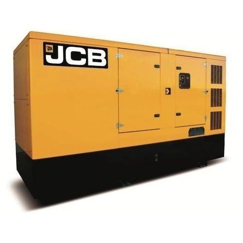 JCB 63 kVA Diesel Generator G63QI