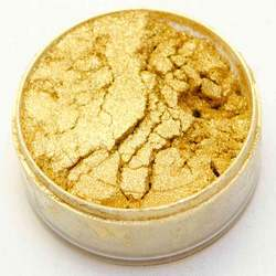 Edible Gold Dust