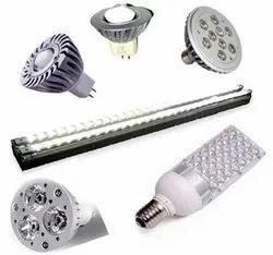 Pure White Ceramic LED Lightnings