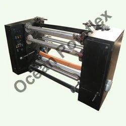 Turret Slitter Rewinders Machine