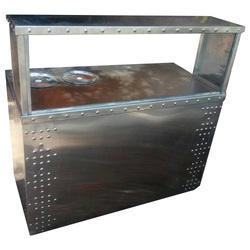 SS Snacks Counter