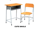 College Furniture Chair And Table Set