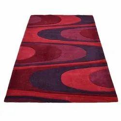 Rectangular PVC Carpet