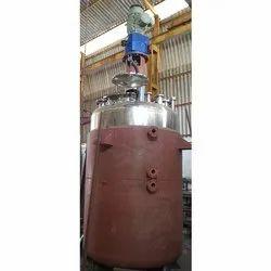Jacket Reactor