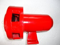 Industrial Safety Siren, 1.0 KM, 230VAC