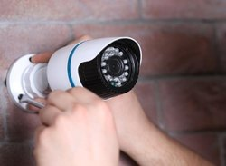 CCTV Camera Installation Service, 2 Year, Mumbai
