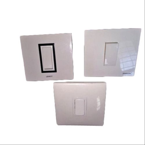 1 Module Electrical Switch, 6 A