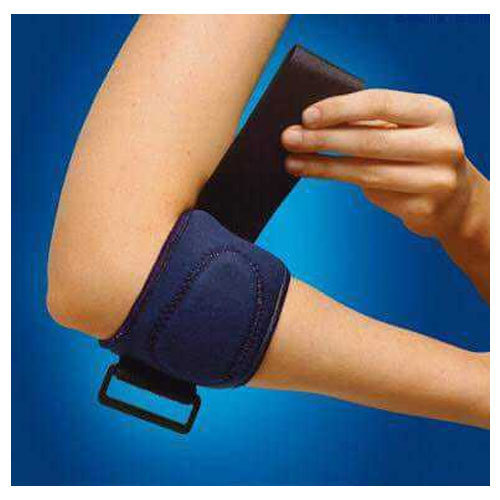 Tennis Elbow Brace at Rs 40 /piece | Elbow Braces | ID ...