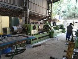 Job Work Deep Drilling Machine Or Deep Boring Lathe Work Or Heavy Lathe Work