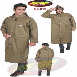 S2-019 Heavy Duty Rain Suit