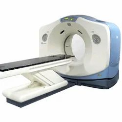Refurbished GE Computed Tomography Light Speed Plus 4 Slice