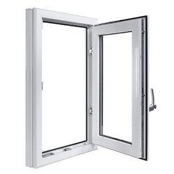 UPVC Fixed Door