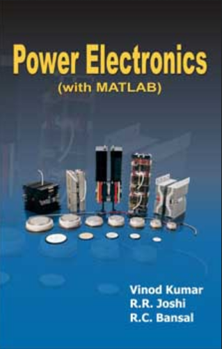 Power Electronics (with Matlab) Browse Books