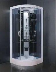 Luxury Bath Traditional Multi Function Shower Enclosure