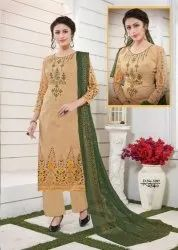 Lavli Mahira Fancy Salwar Suit