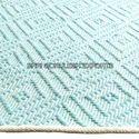 Sge Rectangle Cotton Rug